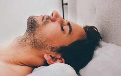 L'apnée obstructive du sommeil